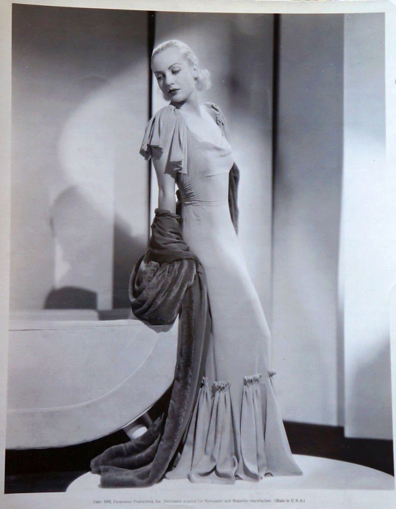 carole lombard 2645c front