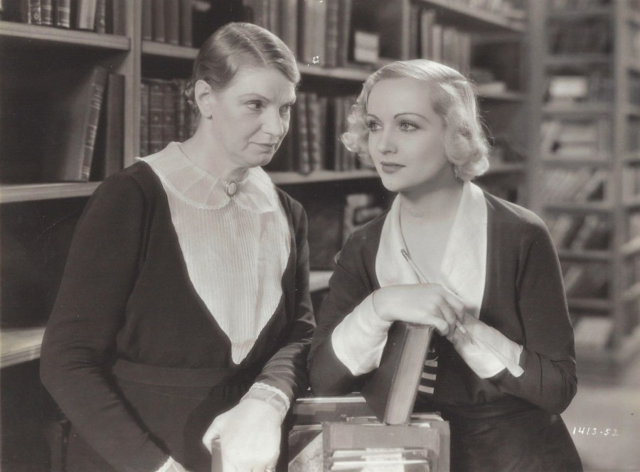 carole lombard no man of her own 119a