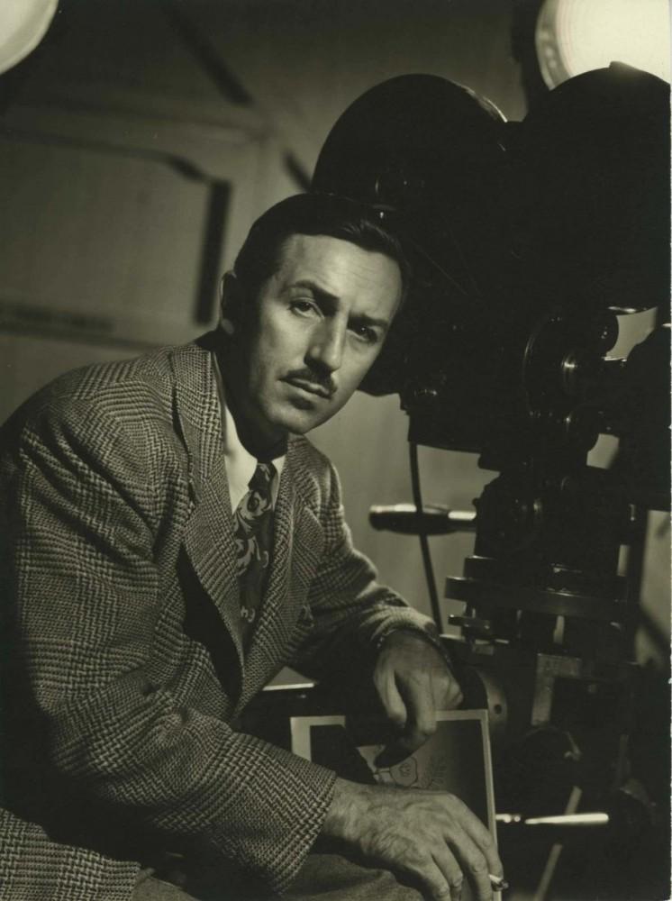george hurrell walt disney 1940b