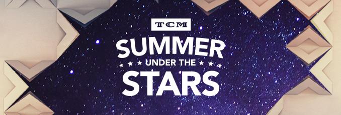 tcm summer under the stars 2020 schedule