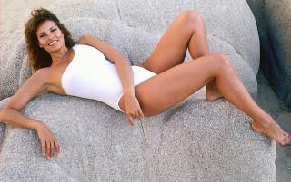 Marsha Mason Hot Legs