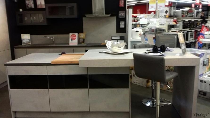 cocina conforama