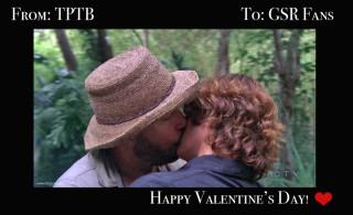 GSR Valentine