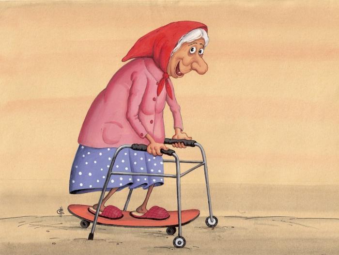 2020 09 10 бабушка