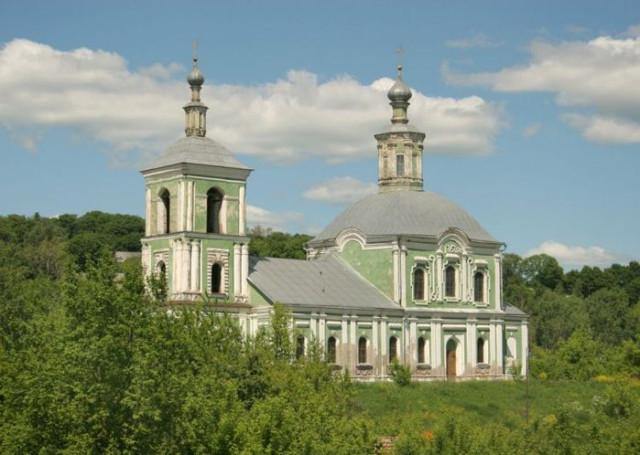 храм в Смоленске