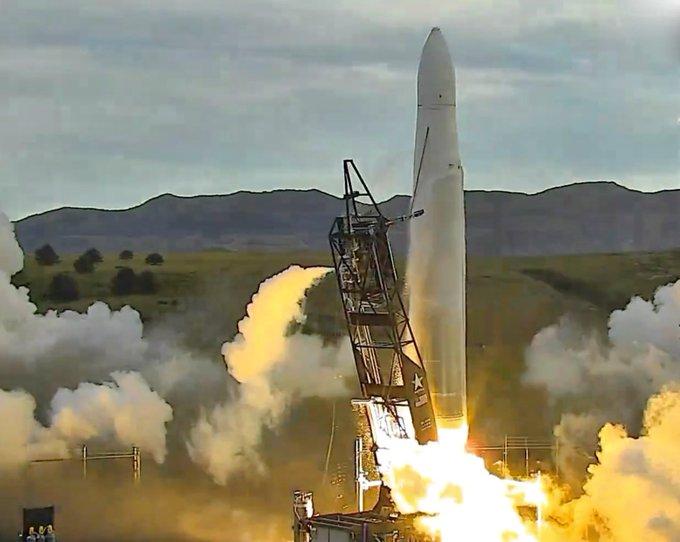 Черный день для ракетчиков - 2 аварии в один день в США и Китае