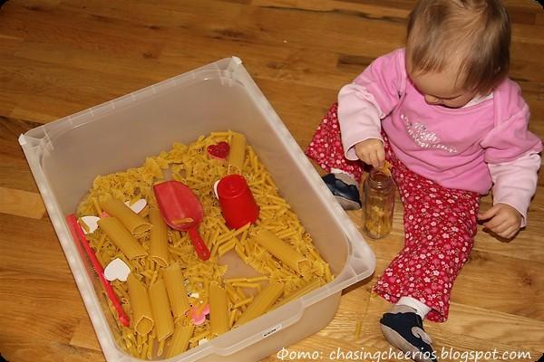 Волшебные сенсорные коробочки:) - Все о школе для любящих родителей