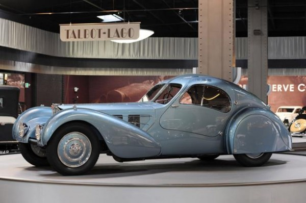 Шесть самых дорогих автомобилей в мире 3