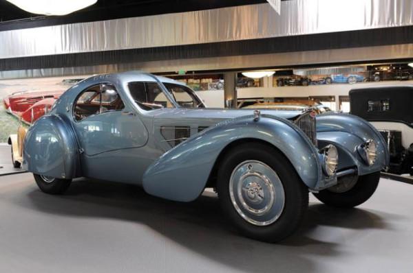 Шесть самых дорогих автомобилей в мире 4