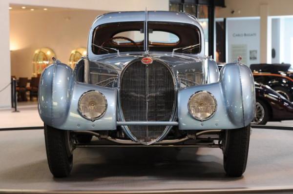 Шесть самых дорогих автомобилей в мире 5