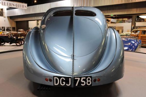 Шесть самых дорогих автомобилей в мире 6