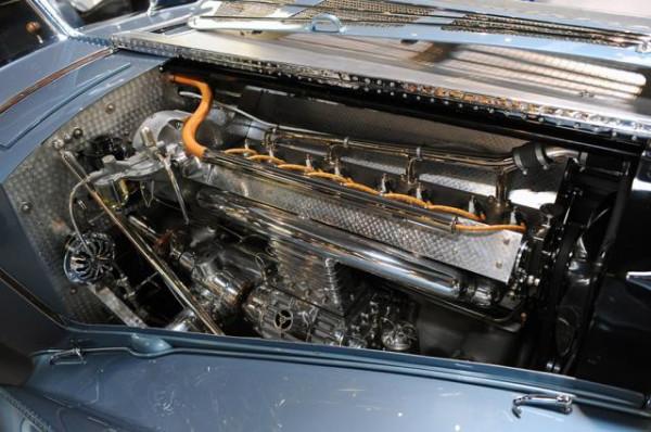 Шесть самых дорогих автомобилей в мире 7