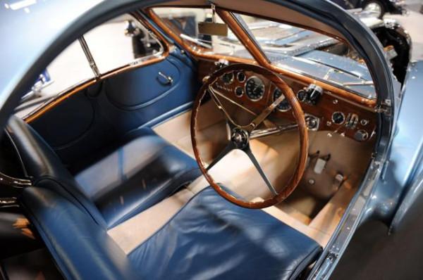 Шесть самых дорогих автомобилей в мире 8