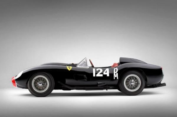 Шесть самых дорогих автомобилей в мире 11