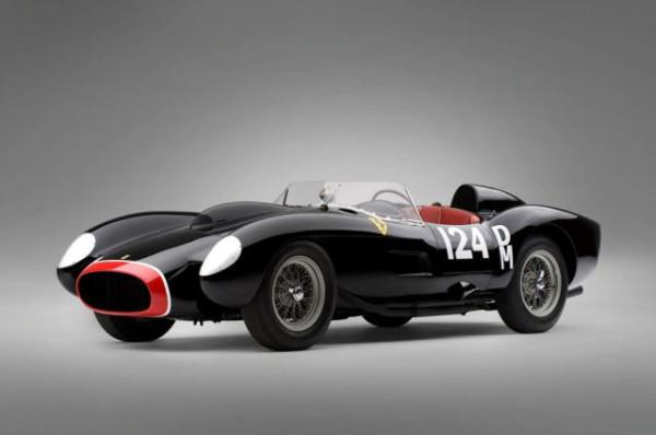 Шесть самых дорогих автомобилей в мире 12