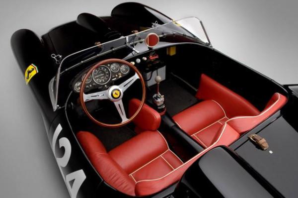 Шесть самых дорогих автомобилей в мире 14