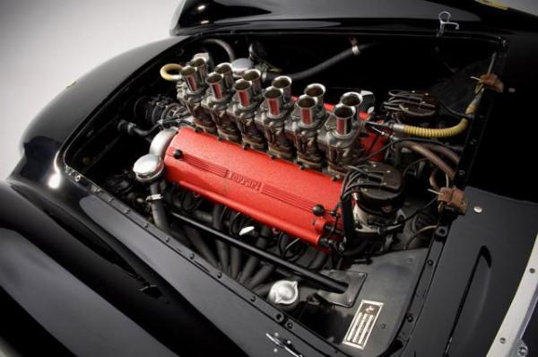 Шесть самых дорогих автомобилей в мире 15