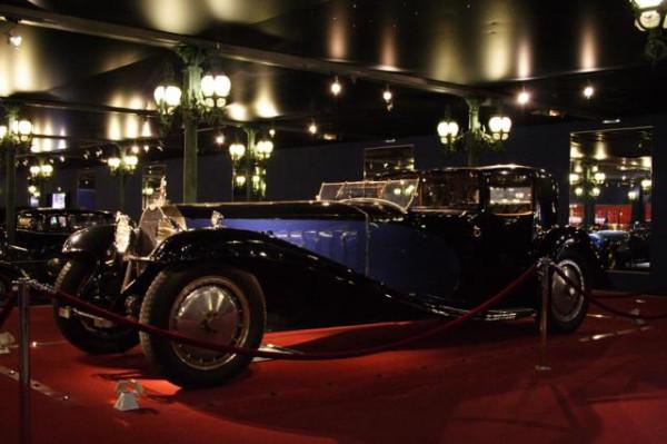 Шесть самых дорогих автомобилей в мире 18