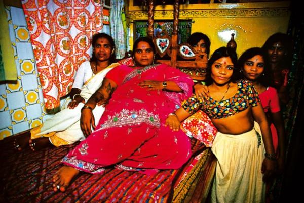 Где в индии проститутки