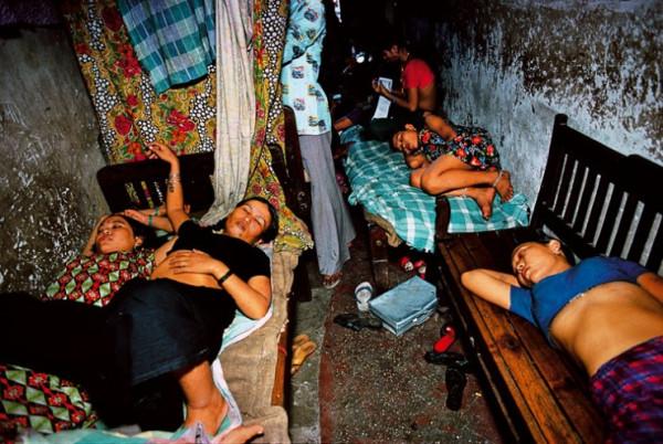 В индией праститутки