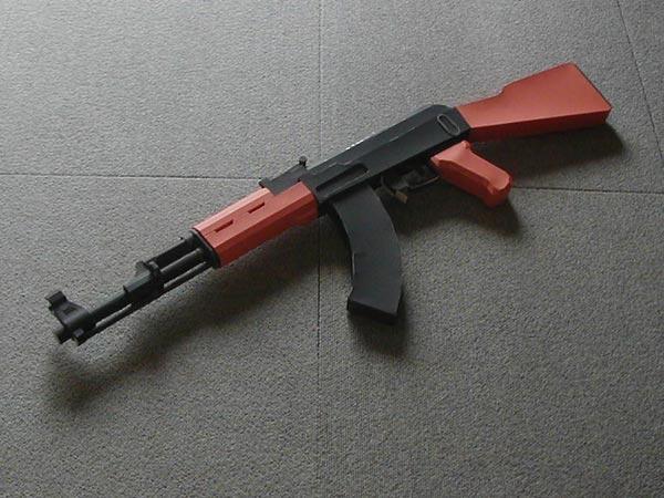 003_pistolet
