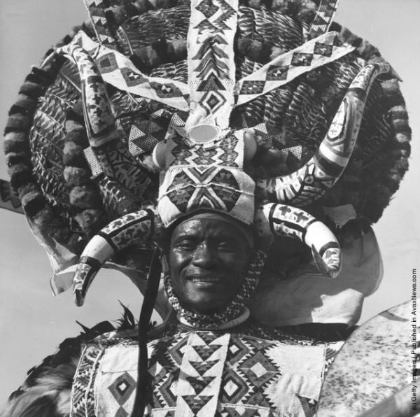 Секс племени зулусов 8 фотография