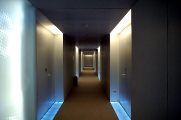 Отель Puerta America.