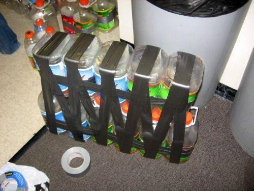 Самоделки своими руками пластиковые бутылки