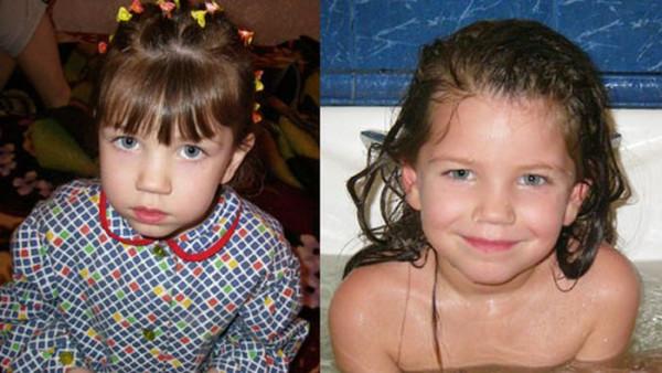 фото дети до усыновления и после