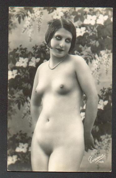 Порно открытки начала xx века