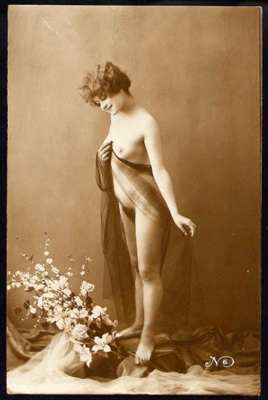Эротика в 20 века фото видео
