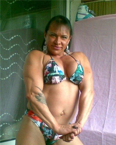 женщины борцы фото