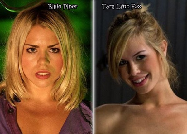 порно с актрисами похожих на звезд