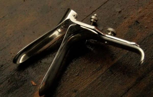 Жуткие инструменты гинекологов начала прошлого века vintage_hynaecology_13