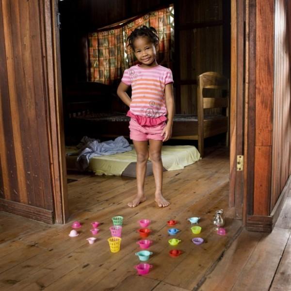 Фото девушек с их игрушками 5 фотография