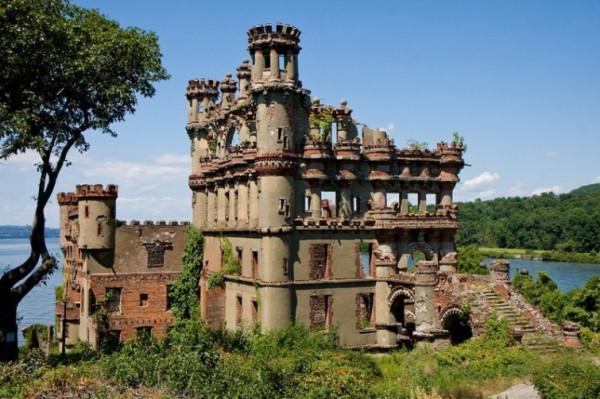 заброшенные замки купить