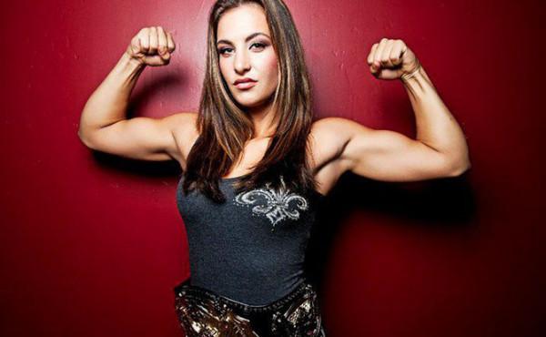 Красивые и опасные самые сексуальные женщины бойцы мма