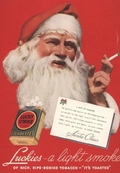Insanely Offensive Vintage Ads That Would Be Banned Today
