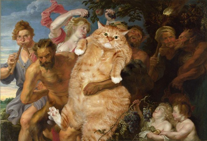 Рисунки знаменитых художников секса