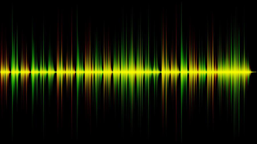 Картинка звуковые волны, святую троицу открытка
