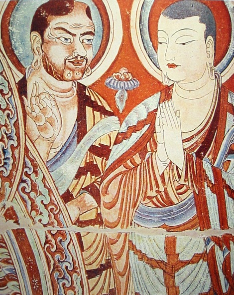 Central_Asian_Buddhist_Monks