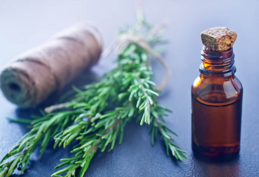 Розмарин лекарственный масло