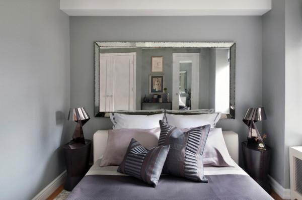 Кажетта Ахметжанова: почему нельзя вешать зеркало в спальне