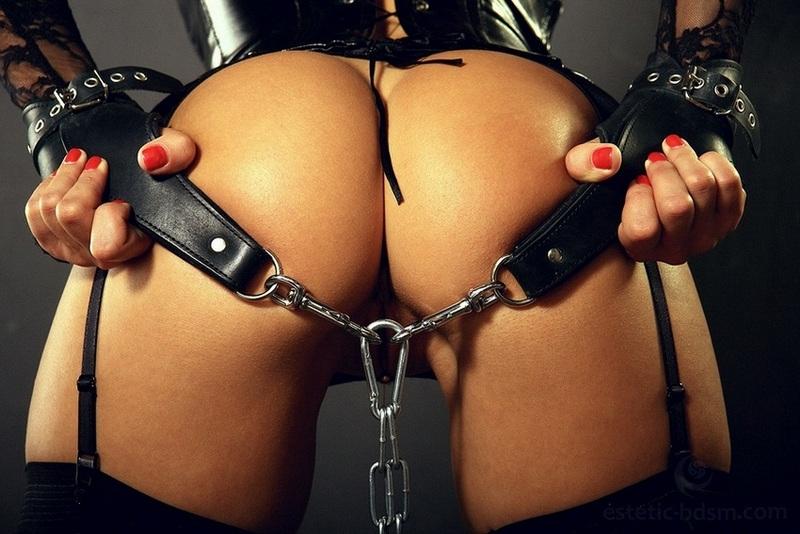 Развлечения секс садо мазо порка