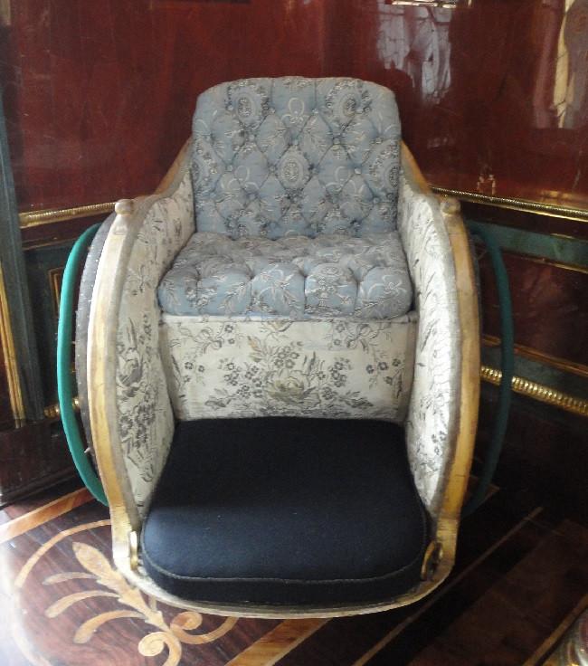 кресло екатерины