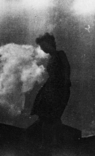 судак, 1960, август