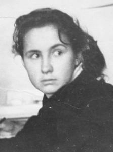 Тамара Цыганова 3