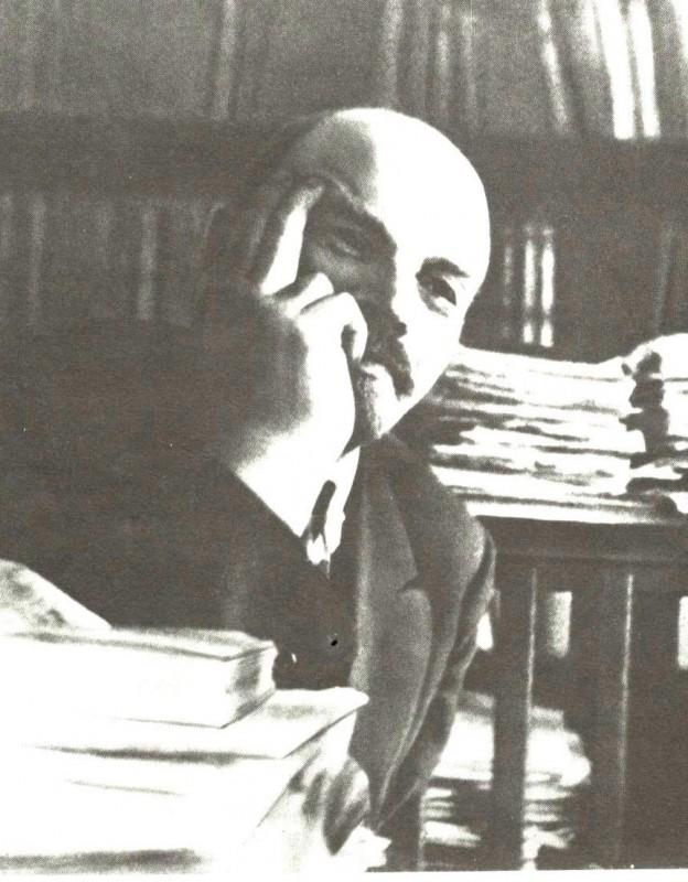 В.И.Ленин-2