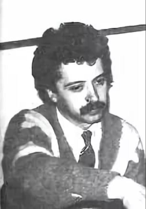 Борис Агрест