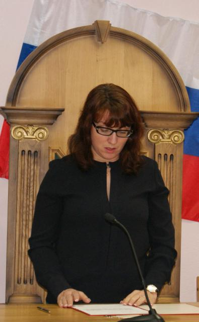 Ирина Шабельная